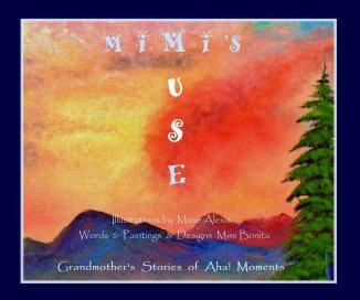 Mimi's Muse book cover