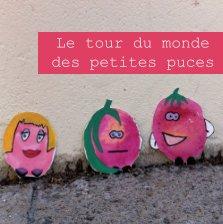 Le tour du monde des petites puces book cover