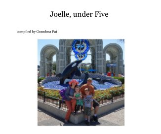 Joelle, under Five book cover