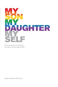 My Son, My Daughter, Myself book cover