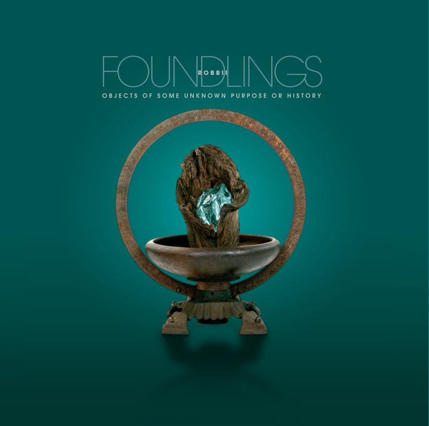 View Foundling Volume 1 by Robbii Wessen