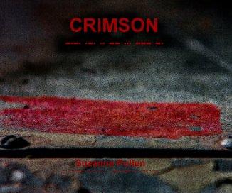 Crimson book cover