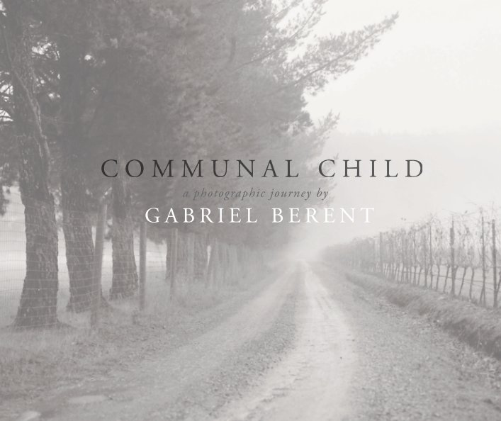 View Communal Child by Gabriel Berent