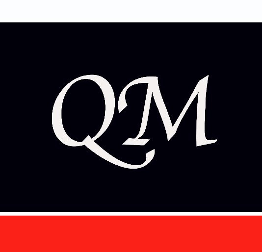View QM by Joel DeGrand