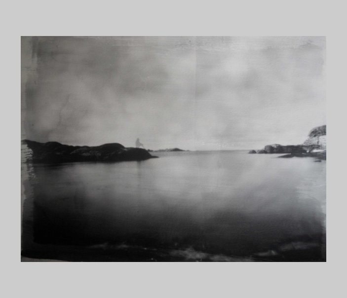View Öa by Fotograf Sarah Lycksten