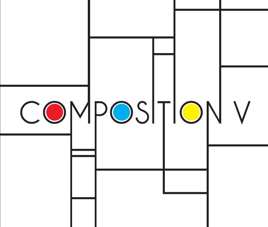 View Composition V by Kristin Vogel