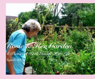 Rosie & Her Garden book cover