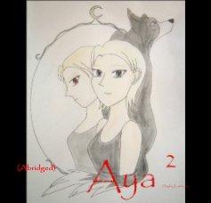 Aya  2 book cover
