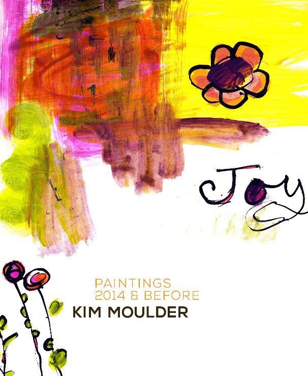 View Portfolio2014 by KIM MOULDER