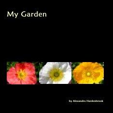 My Garden book cover