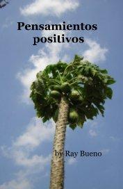 Pensamientos positivos book cover