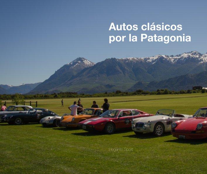 View Autos clásicos por la Patagonia by Agustin Pelaya
