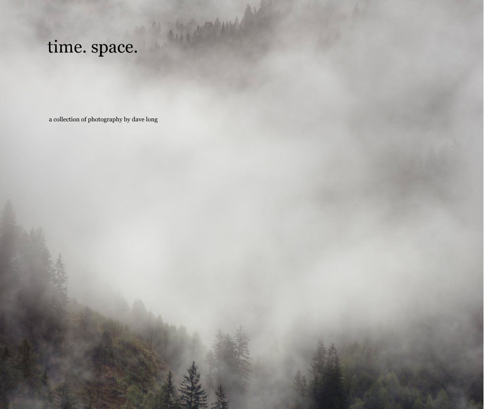 View time. space. by Dave Long