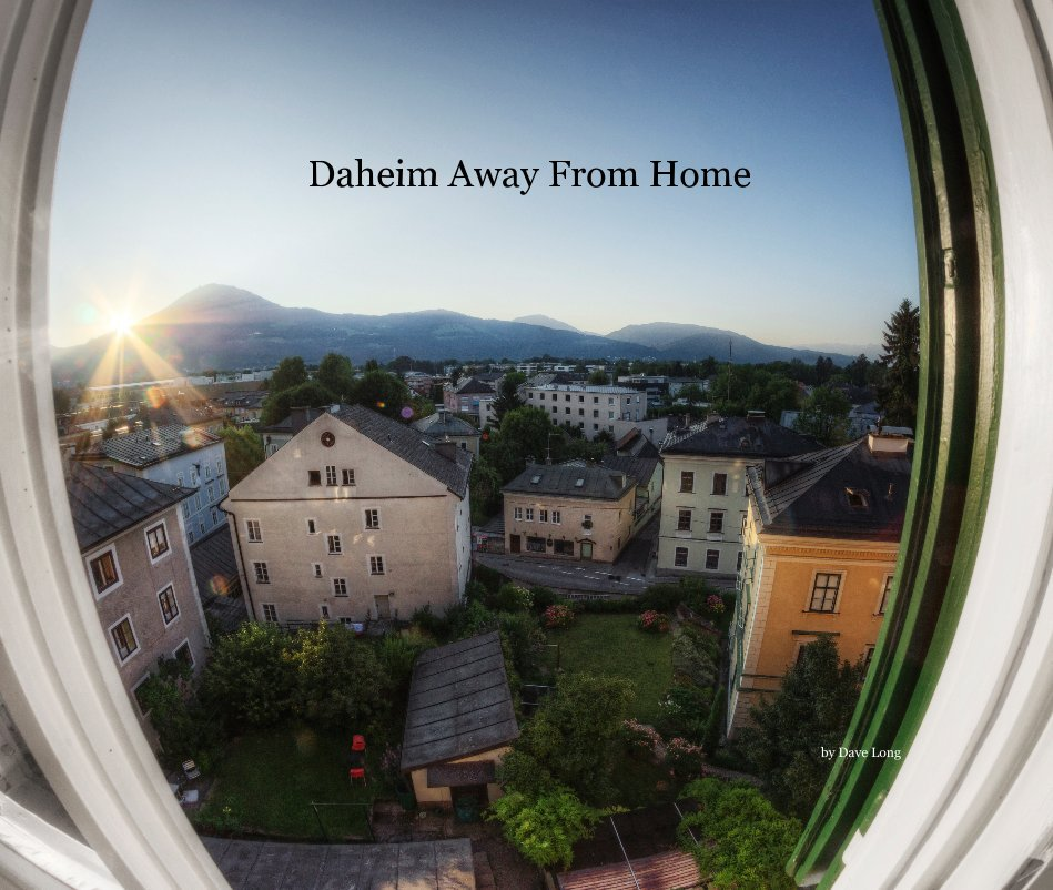 View Daheim Away From Home by Dave Long
