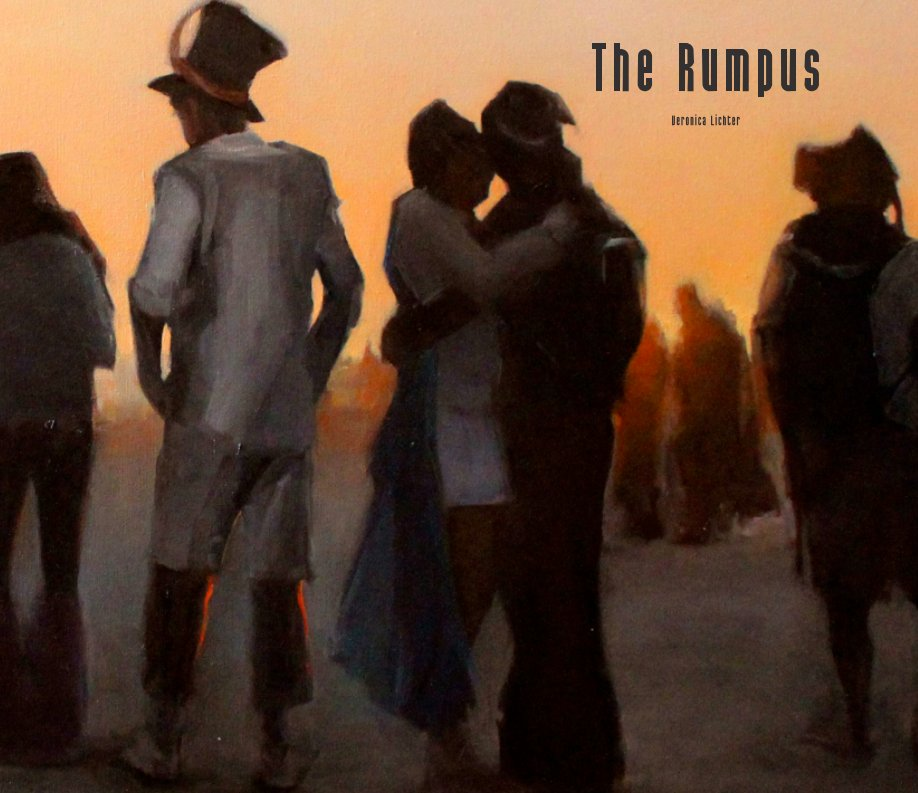 View The Rumpus by Veronica Lichter