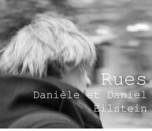 Rues book cover