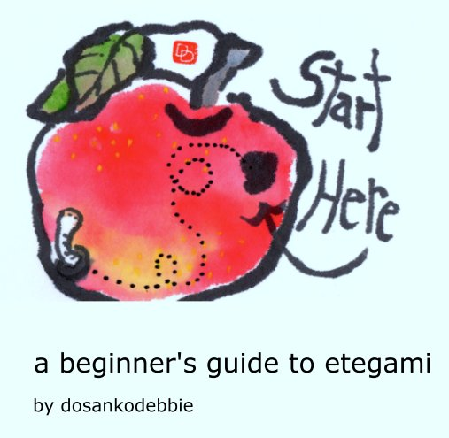 View a beginner's guide to etegami by dosankodebbie