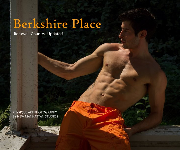 View Berkshire Place by New Manhattan Studios