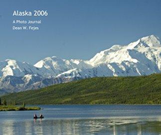 Alaska 2006 book cover