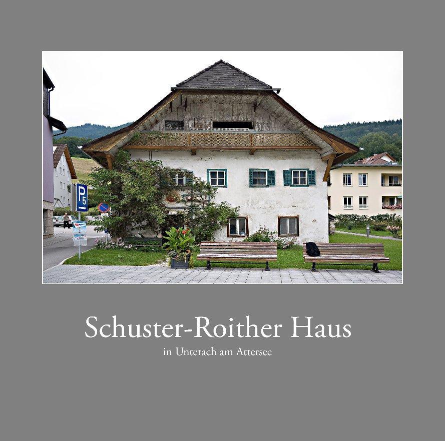Schuster-Roither Haus nach Fotoclub Gegenlicht anzeigen