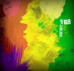 europride 08 book cover