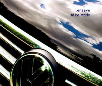 lenseye book cover