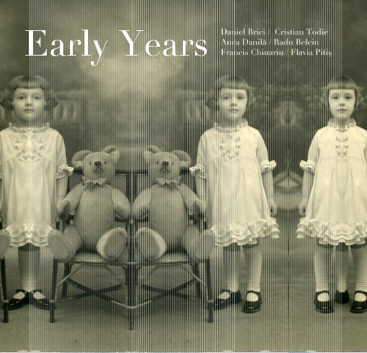 View Early Years by Cosmin Nasui