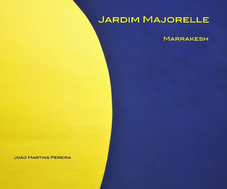 View Jardim Majorelle by João Martins Pereira