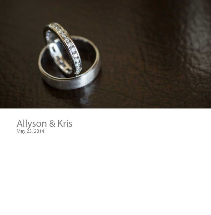View 2014-05 WED Allyson & Kris bis by Denis Largeron Photographie