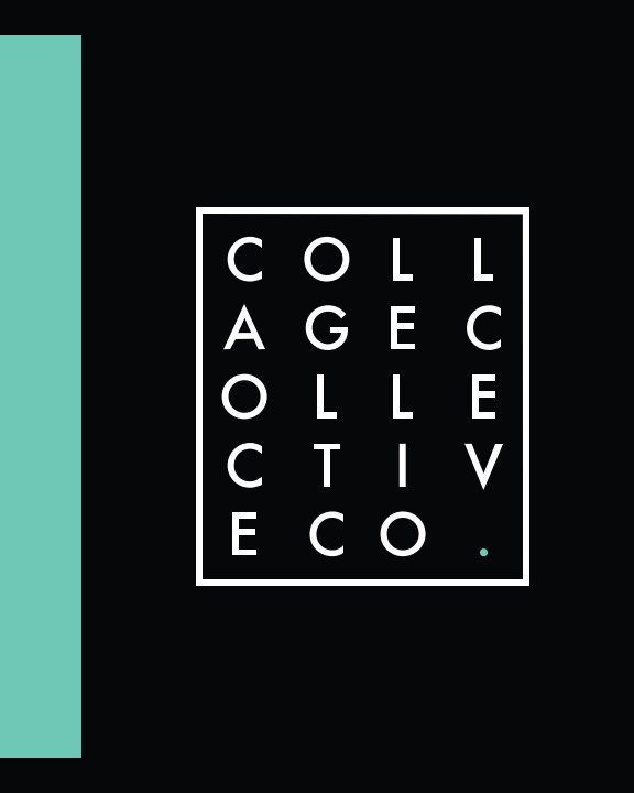 View 50 / 50 – Collage Collective Co (SQ) by Collage Collective Co