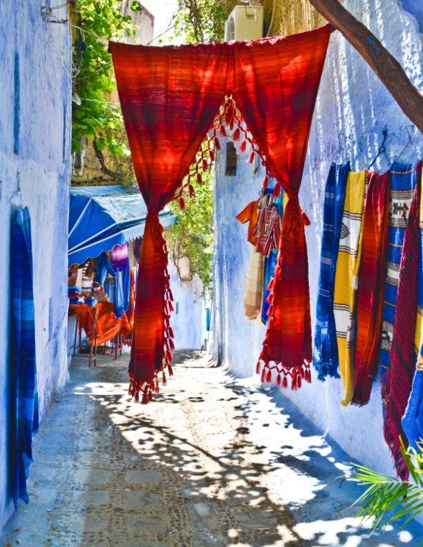 View Blue romance in the Rif by joern stegen