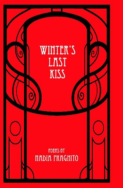 View Winter's Last Kiss by Nadia Fragnito