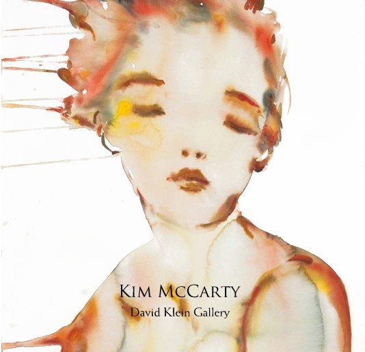 View Kim McCarty by David Klein Gallery