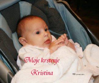 Kristina book cover