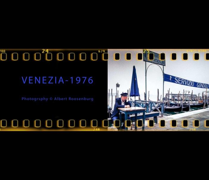 Bekijk Venezia op Albert Roosenburg