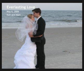 Everlasting Love book cover