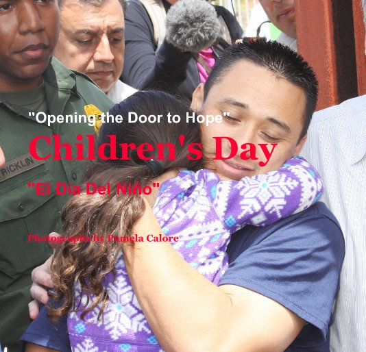 "View ""Opening the Door to Hope"" Children's Day by Photographs by Pamela Calore"