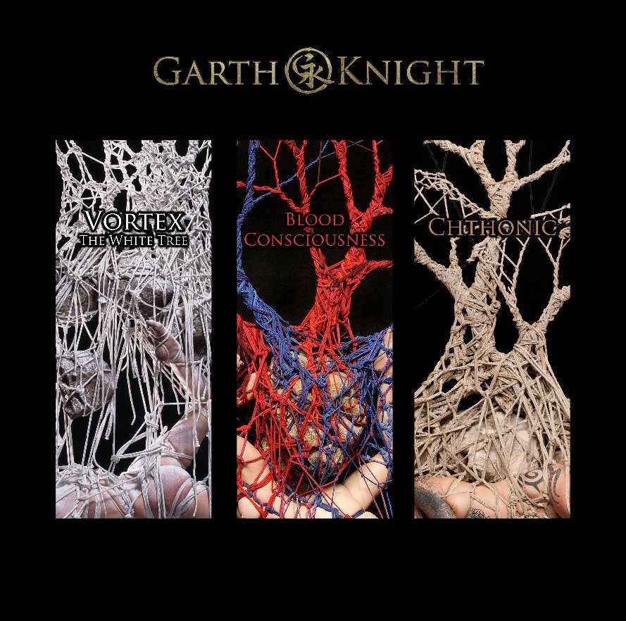 View Three Series by Garth Knight