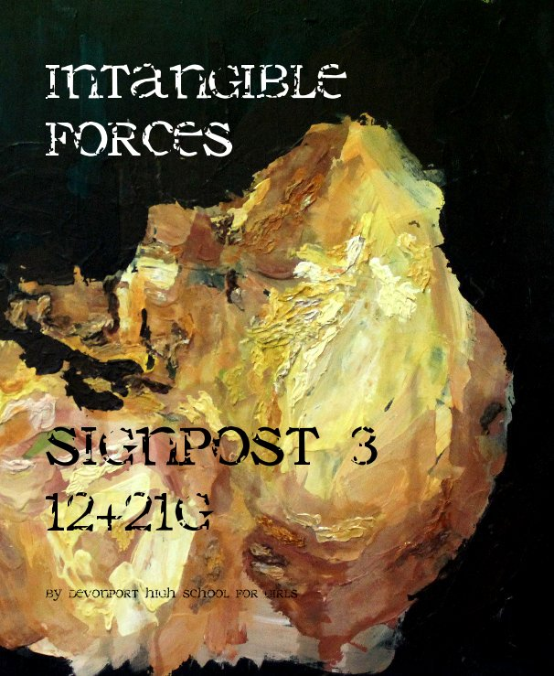 View Intangible Forces by Devonport High School