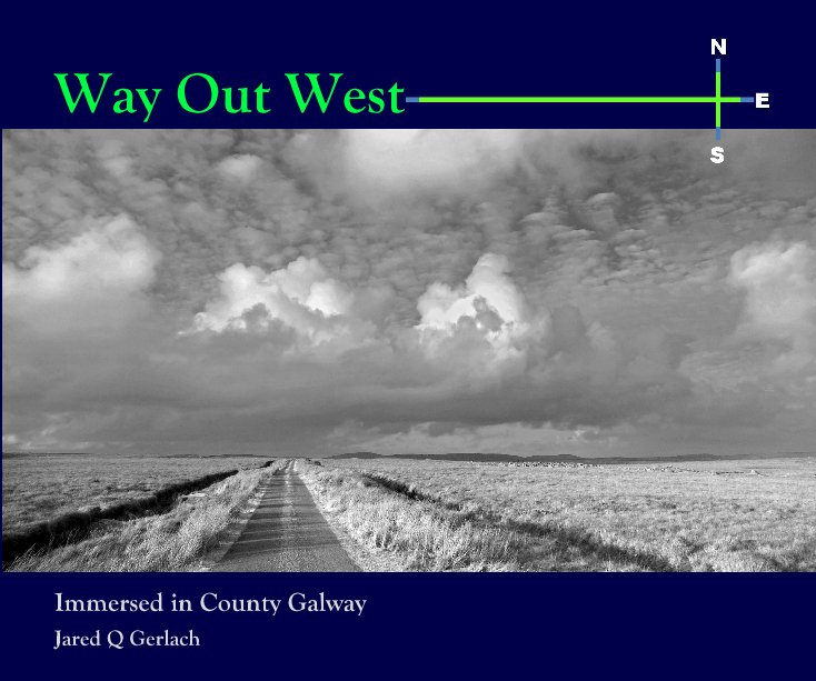 View Way Out West by Jared Q Gerlach