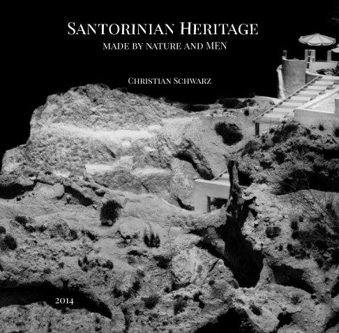 Santorinian Heritage nach Christian Schwarz anzeigen