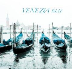 Venezia Blu book cover