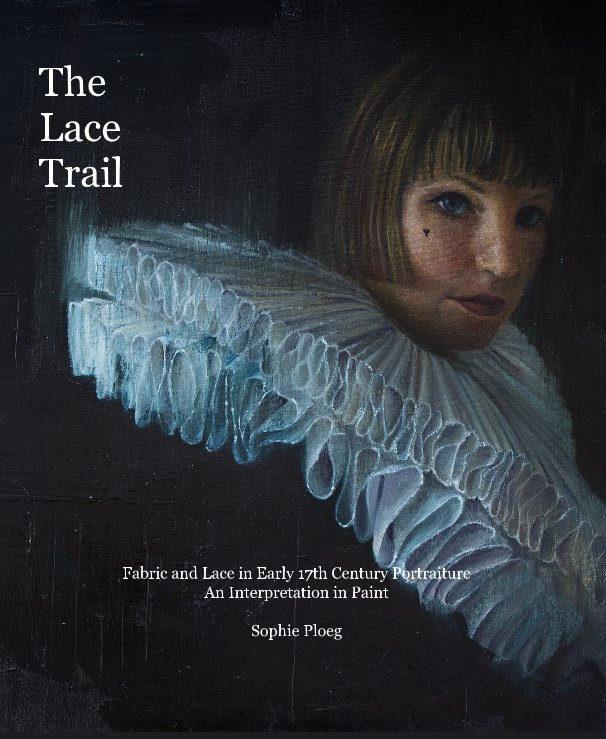 View The Lace Trail - by Sophie Ploeg
