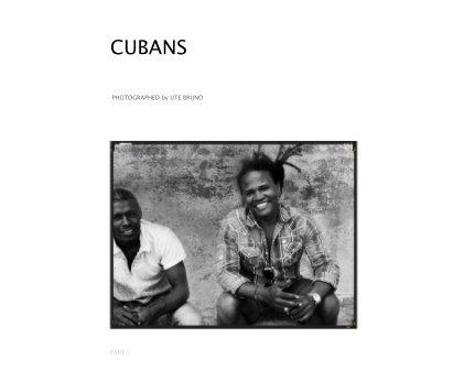 Cubans book cover