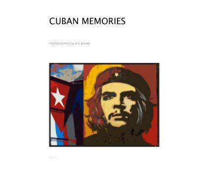 Cuban Memories book cover
