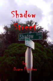Shadow Street book cover