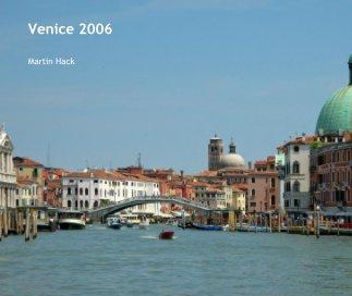Venice 2006 book cover