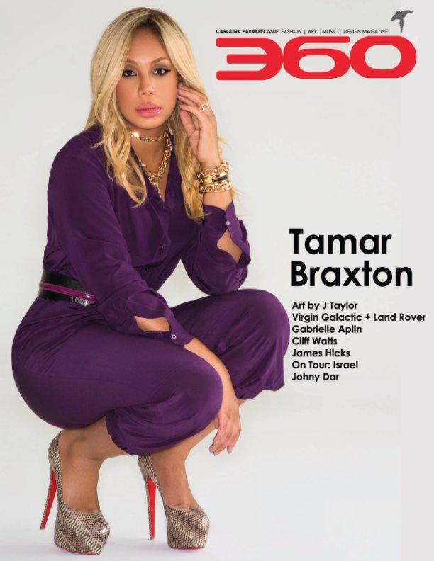 View 360 Magazine - Carolina Parakeet Issue by 360 Magazine