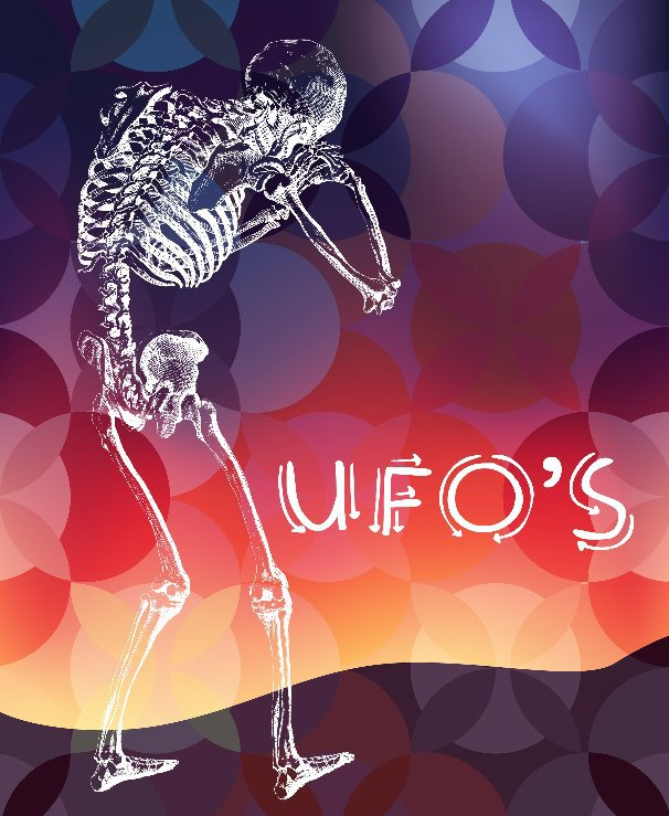 View UFO's by Kyle Hanson