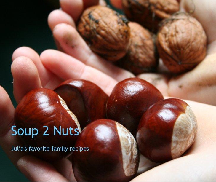 Soup 2 Nuts nach Holly Graff anzeigen